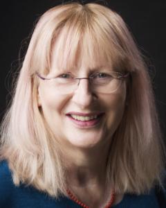 Alyss Thomas - Journal Writers Companion Author