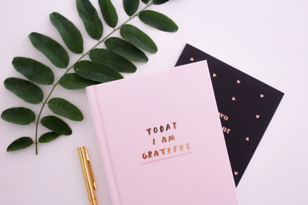 Set up a Wellbeing and Recovery Journal