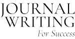 Journal Writing for Success Logo