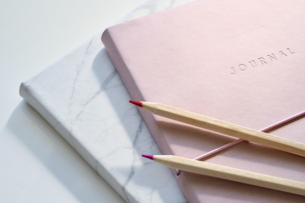 Journalling Practice Essentials