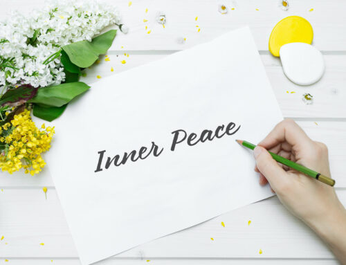 Journalling for Inner Peace