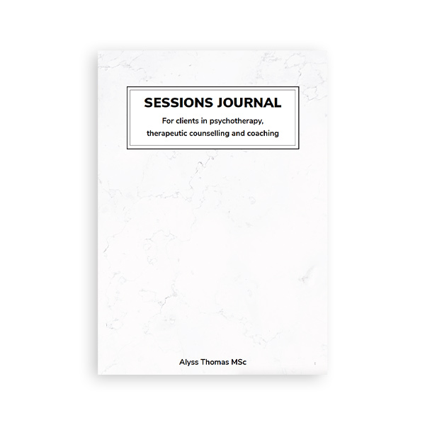 Psychotherapy Sessions Journal